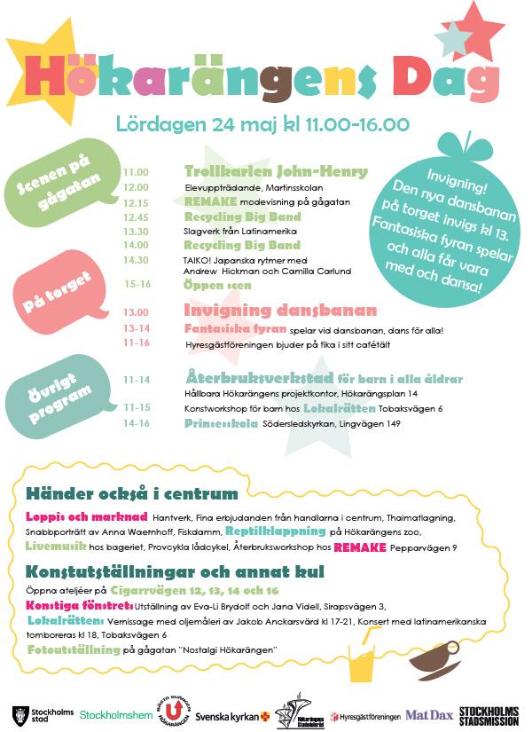 HökarängensDag_ affisch2014.ai